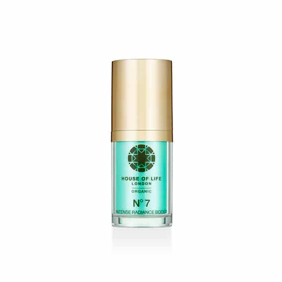 House of Life London No 7 INTENSE RADIANCE BOOST
