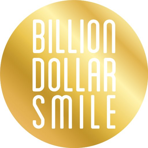 billion dollar smile winner in global makeup awards