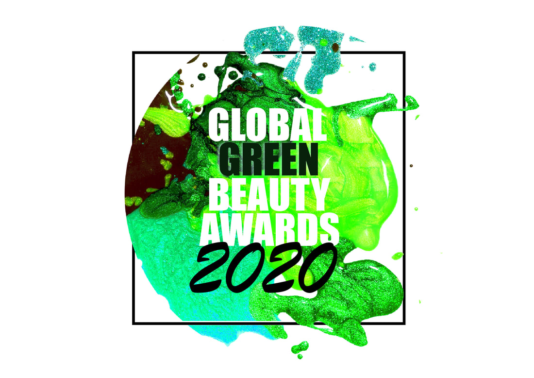 Global Green Beauty Awards 2020